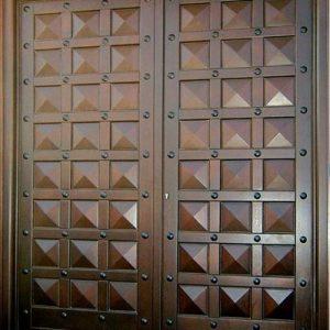 Pintu Minimalis Kupu Tarung Terbaru Harga Murah