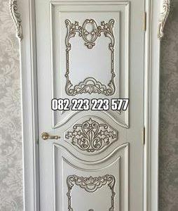 Pintu Kamar Cantik Model Terbaru Untuk Rumah Mewah