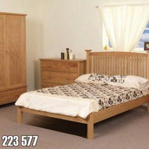 Tempat Tidur Asrama Atau Kost 1 Set Lengkap