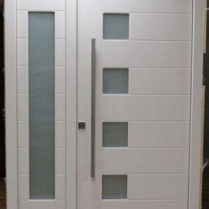 Pintu Dapur Model Kupu Tarung Besar Kecil
