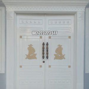 Pintu Rumah Terbaru Utama Kupu Tarung Mewah