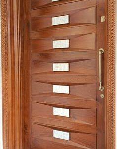 Model Pintu Minimalis Elegan Untuk Kamar Tidur